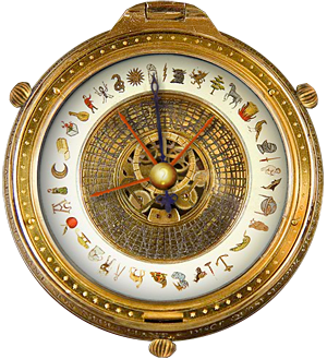 Alethiometer Golden Compass
