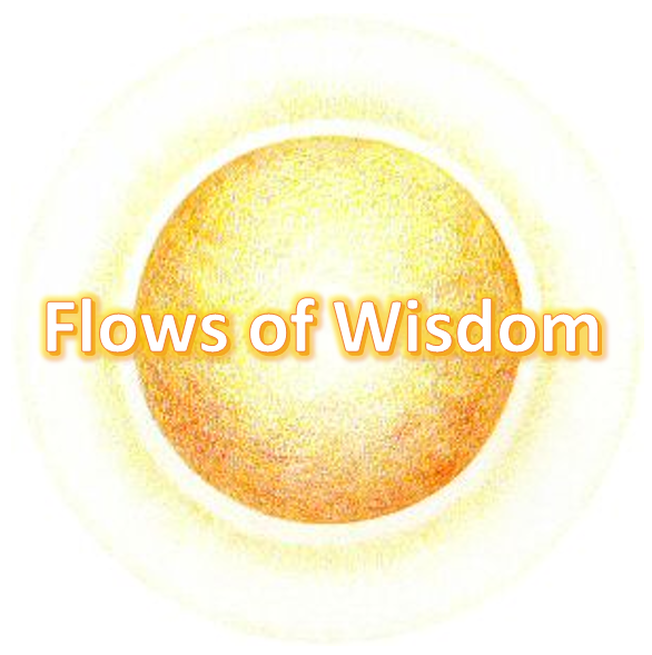 Flows of Wisdom by GEMH